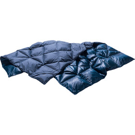Yeti Kiby Couverture en duvet repliable 200x140cm, arctic night